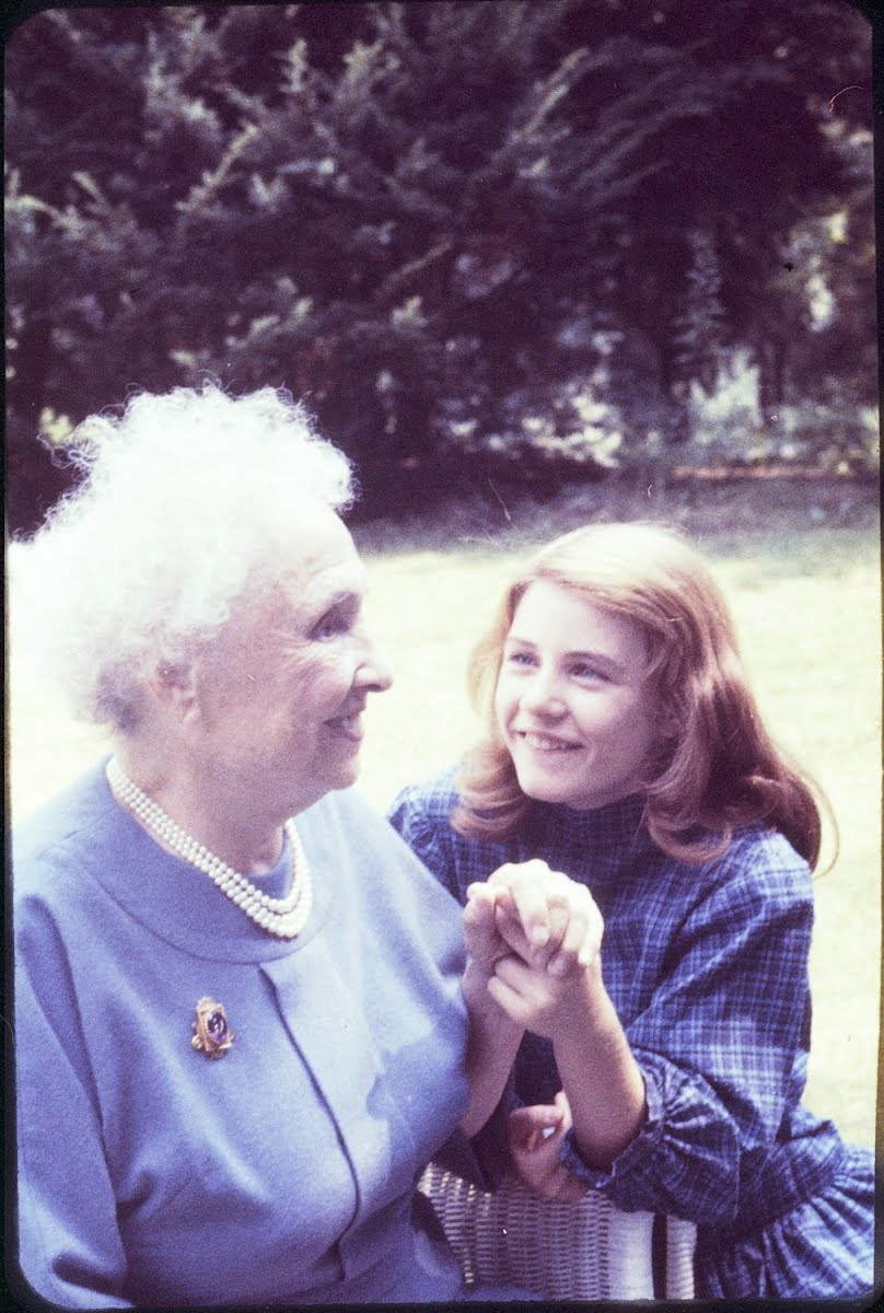 Helen Keller - Patty Duke