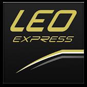 LEO Express Jízdenky
