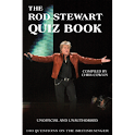The Rod Stewart Quiz Book logo