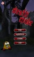 Screenshot of Death Mole