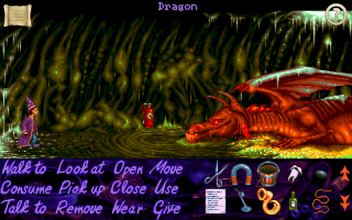 Simon the Sorcerer Screenshot 37