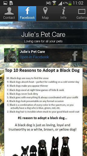 免費下載商業APP|Julie's Pet Care app開箱文|APP開箱王