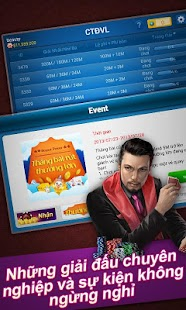 Texas Poker Việt Nam - screenshot thumbnail
