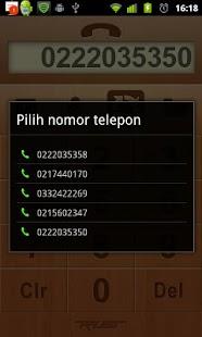 TagihanTelkom - screenshot thumbnail