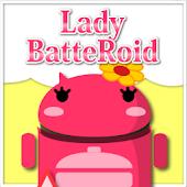 LadyBatteRoidFlowerYellow