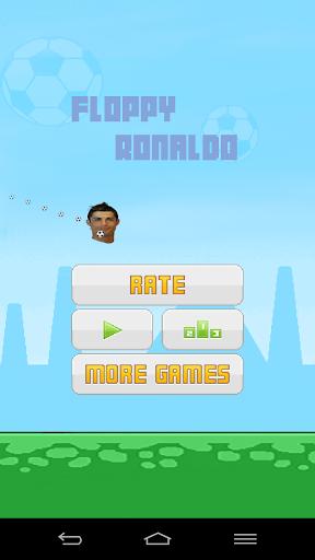Floppy Ronaldo - Soccer