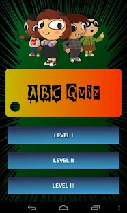 ABC Alphabet Phonics Quiz Free - screenshot thumbnail