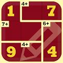 Killer Sudoku Free icon