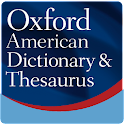 Oxford American&Thesaurus icon