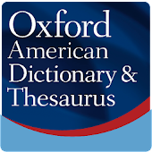 Oxford American & Thesaurus