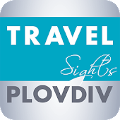 Travel Sights Plovdiv