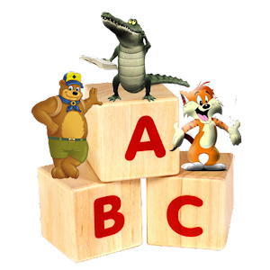 Kids Animal ABC Alphabet sound 教育 App Store-癮科技App