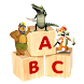 Kids Animal ABC Alphabet sound icon