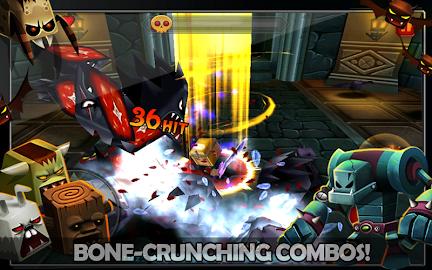 TinyLegends - Crazy Knight Screenshot 18