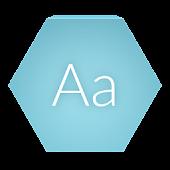 Qarmic Sans (CM11 Font)