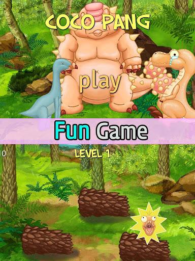 Dino Game and Adventure -Coco1 2.6 screenshots 12