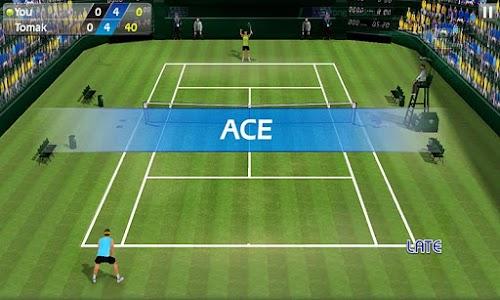 3D Tennis v1.7.0 (Mod)