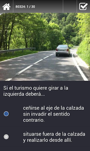 【免費教育App】iTeorìa ES - carné de conducir-APP點子