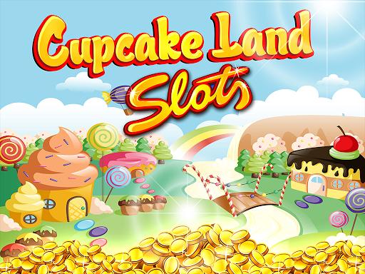 Cupcake Casino Slots