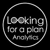 LookingForAPlan Analytics
