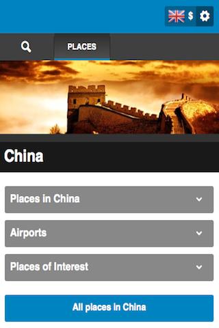 China Hotels Booking Cheap