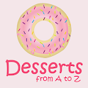 Desserts from A to Z icon