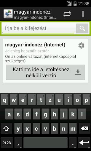 Hungarian-Indonesian