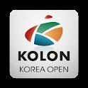 2011코오롱 한국오픈(KOLON KOREA OPEN) logo