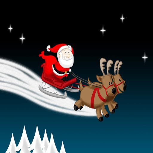 Santa's Revenge LOGO-APP點子