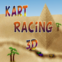 Kart Racing Car Arcade Action icon