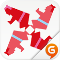 紙相撲 by Hangame icon
