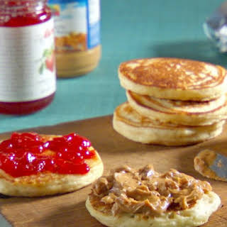 PB and J Pancakes.