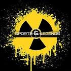 Sports et legends icon