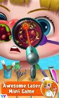 Screenshot of Nose Doctor X: Booger Mania
