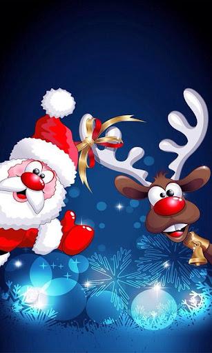 Santa Claus Game for Kids