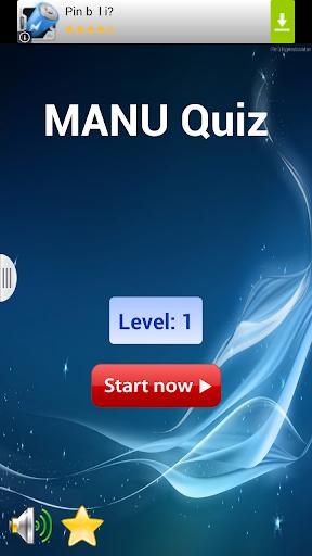 Manu quiz