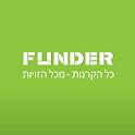 Funder / קרנות נאמנות וגמל icon