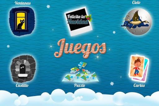 【免費娛樂App】Juguetes El Corte Inglés-APP點子