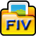 Fast Image Viewer logo