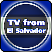 TV from El Salvador