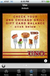 Uno - screenshot thumbnail