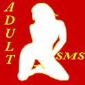 Adult SMS 18+ icon