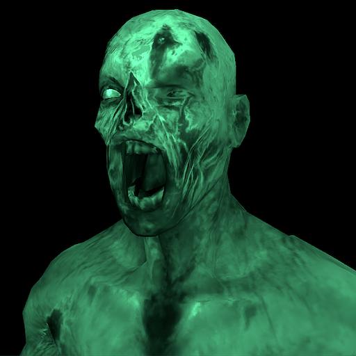 打击僵尸战争3D - 狩猎 動作 App LOGO-硬是要APP