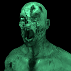 Zombie Strike War 3D - Hunting icon