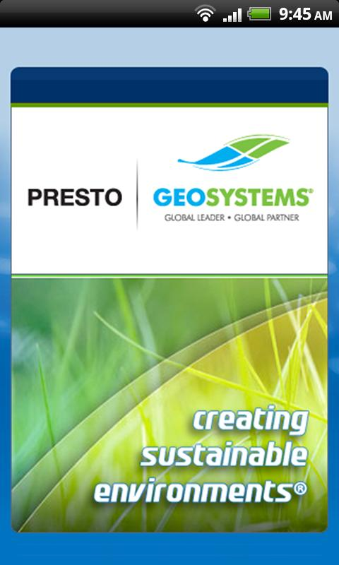 Geosystems- screenshot