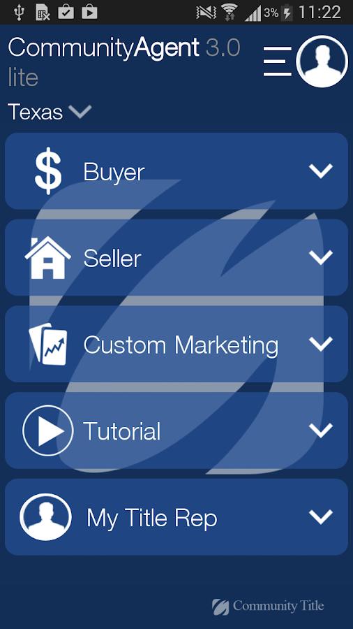 CommunityAgent 3.0- screenshot