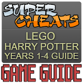 LEGO Harry Potter Y1-4 Guide