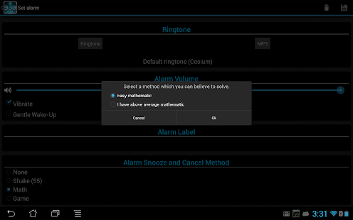 玩工具App|Wake Up Alarm Clock Free免費|APP試玩