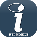 Mobile RTI icon