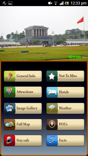 Ha Noi Offline Travel Guide